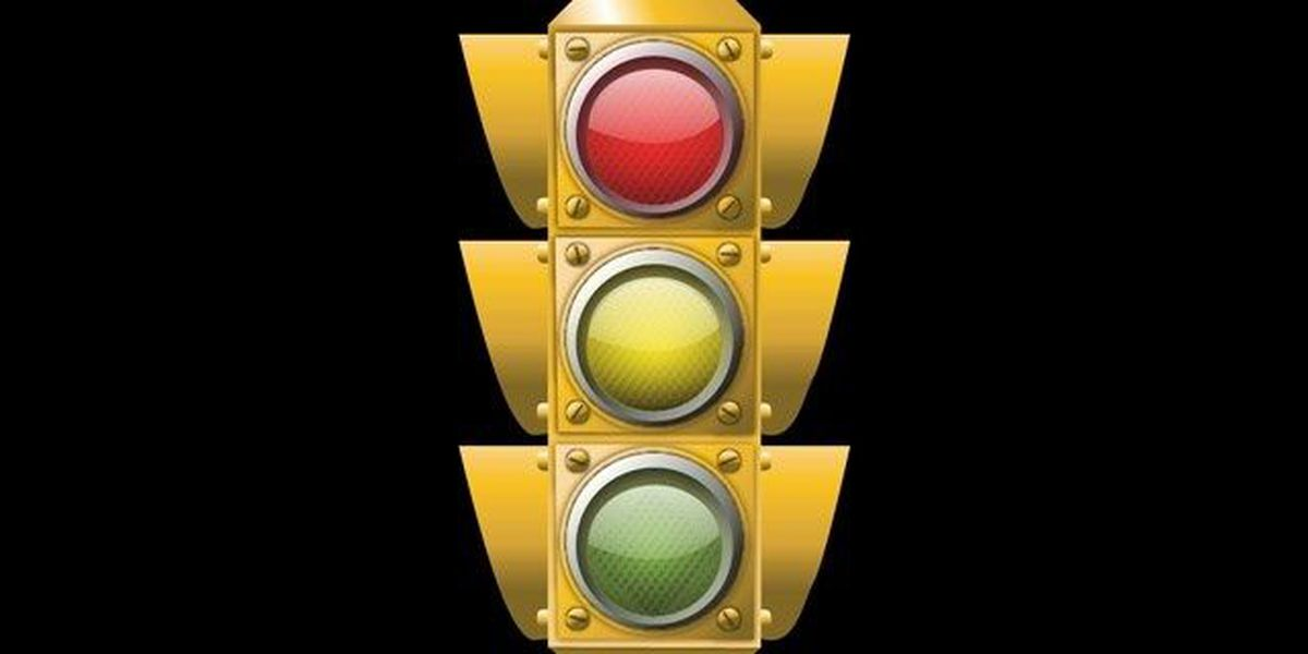 KYTC to study Graves Co. traffic signal
