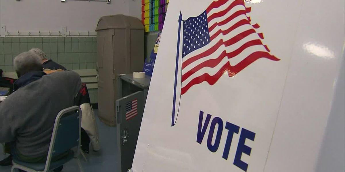 Beshear announces plans for November election