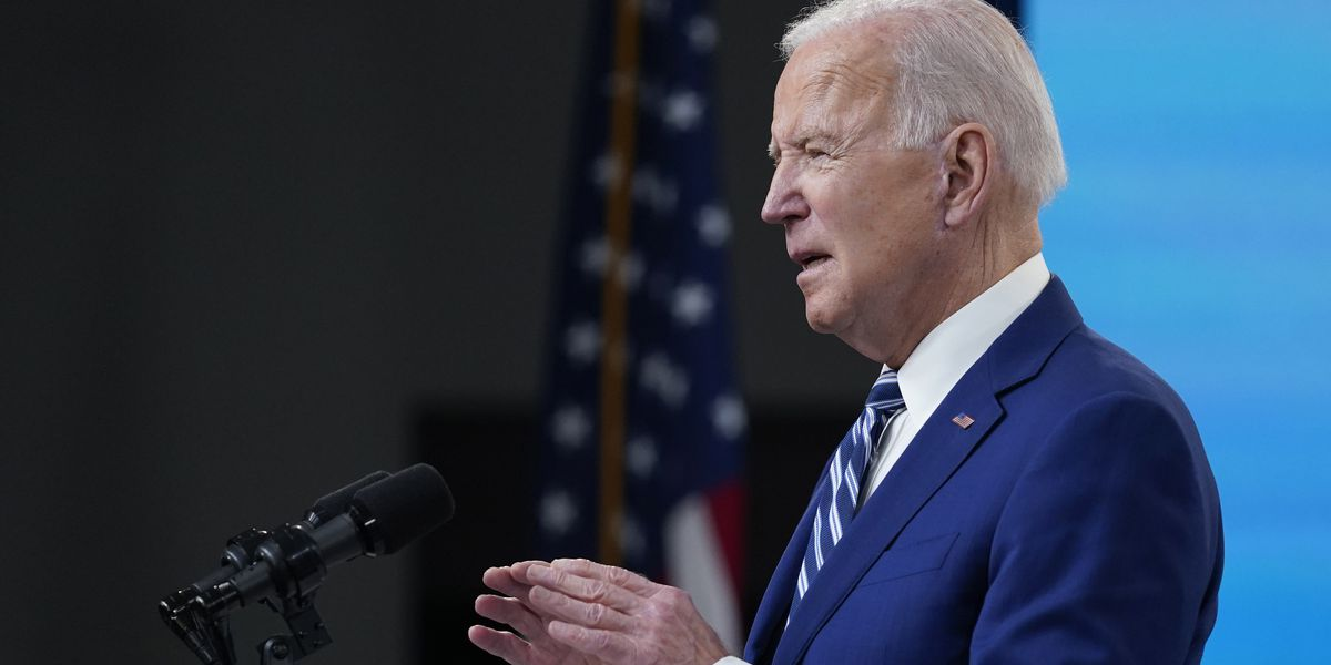 LIVE: Biden to America after Floyd verdict: 'We can't stop here'