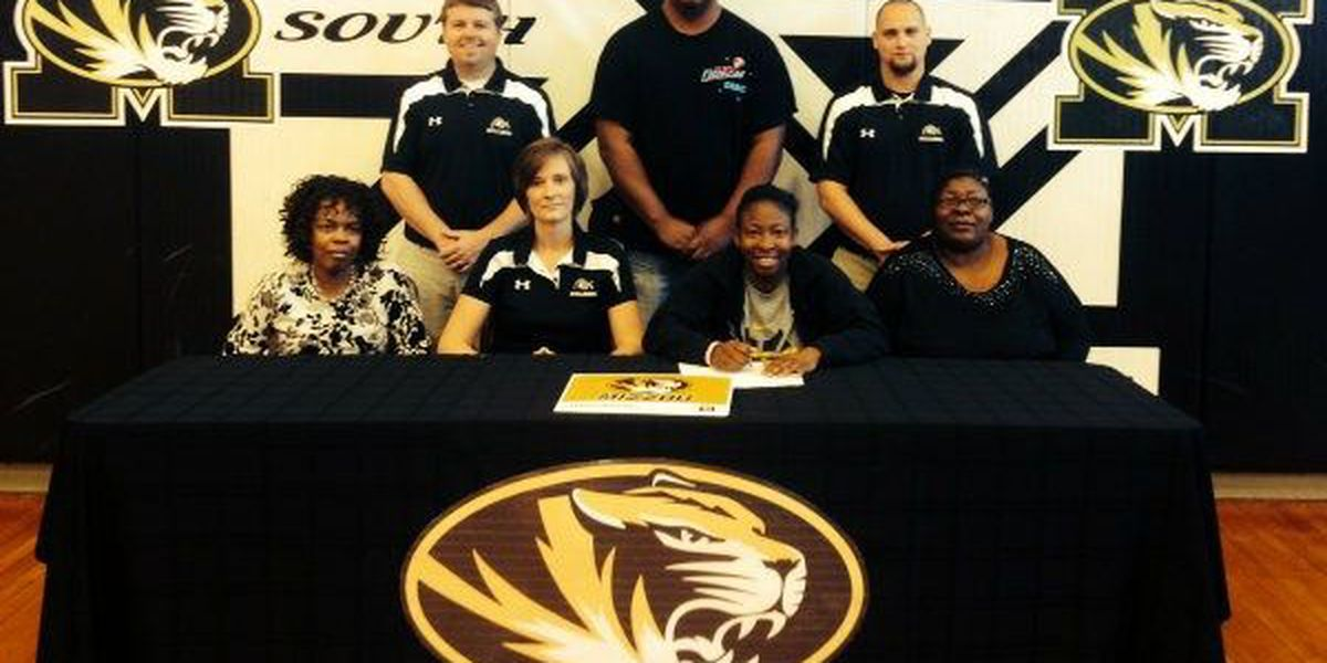 South Pemiscot senior guard signs with Missouri