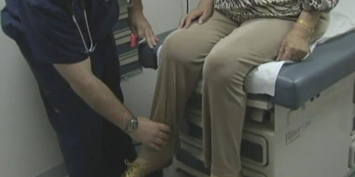 19 cases of flu reported in St. Francois Co., MO this season