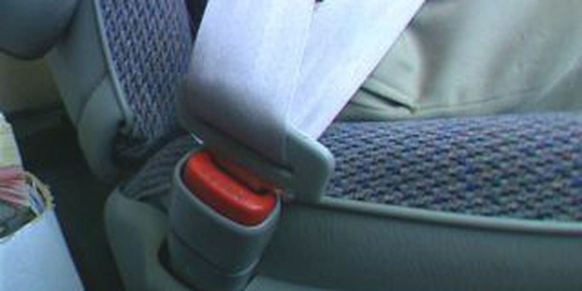 """Union City police take part in """"Click It or Ticket"""" campaign"""