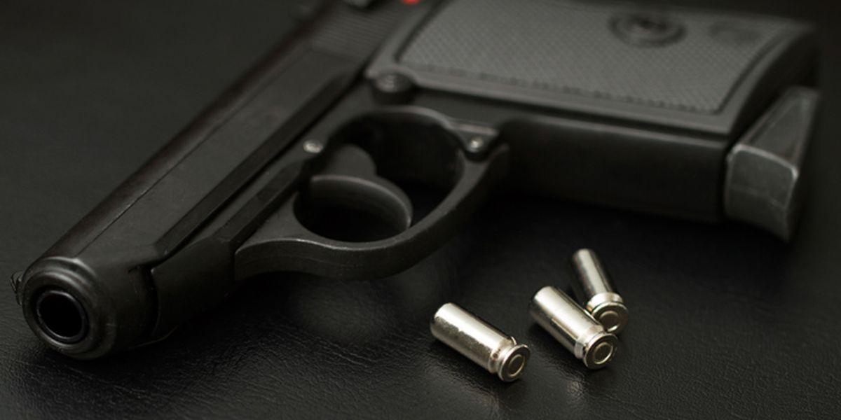 Man accidentally shot in buttocks in Senath