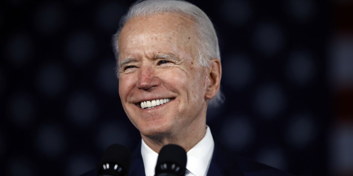 Joe Biden coming to St. Louis, Mo.