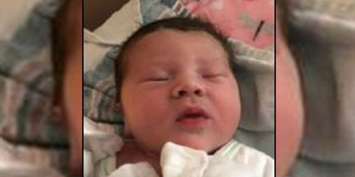 Amber Alert issued for missing 2-month-old girl in N.Y.