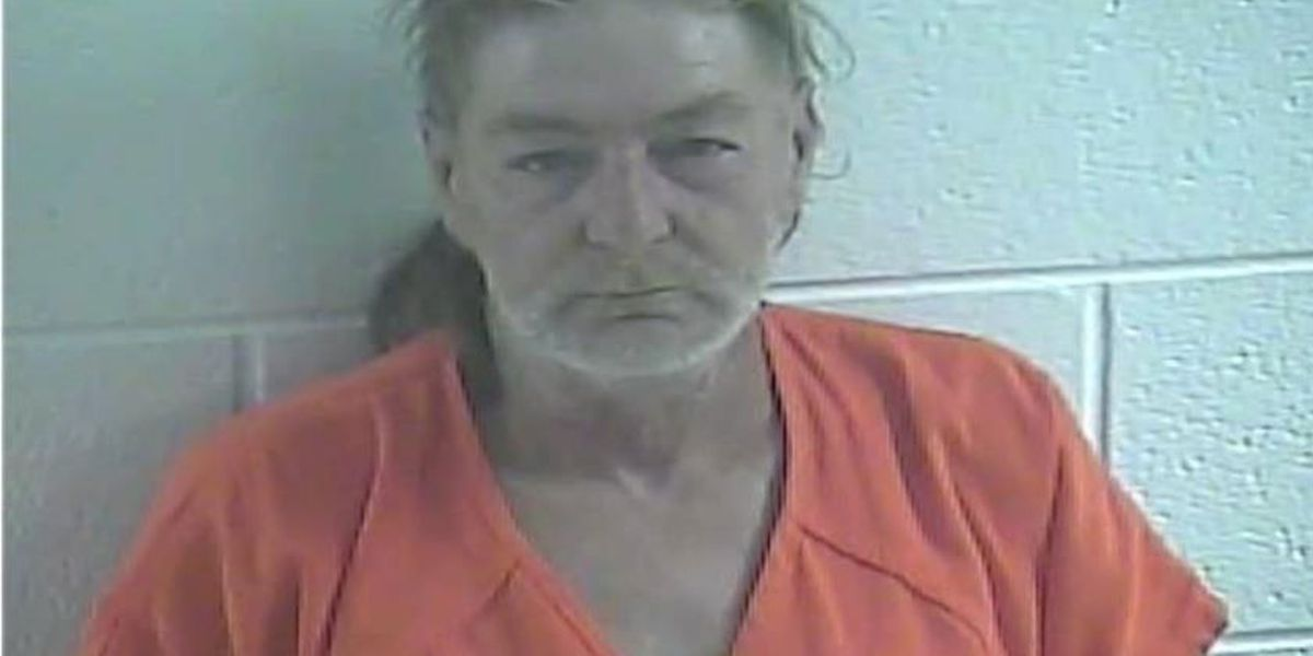 Police: Man armed with air soft pistol attempts to rob Calloway Co. store