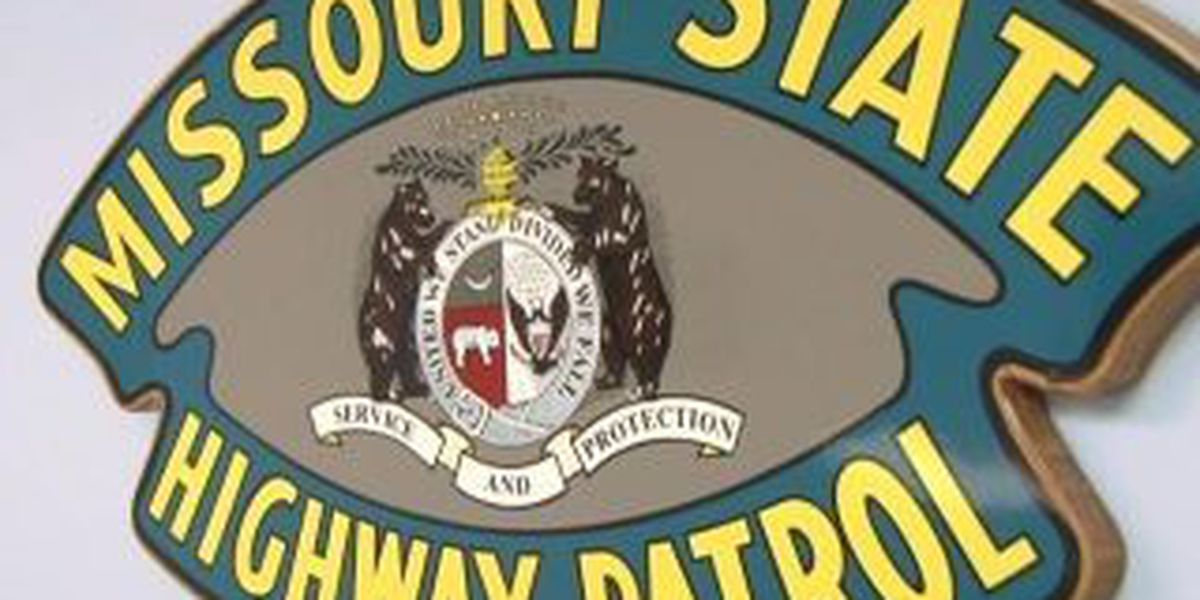 Wet road leads to crash on I-55 in Scott Co., MO