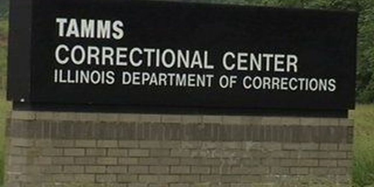 Reps. Bryant & Windhorst team up to pass legislation to reopen Tamms Correctional Facility