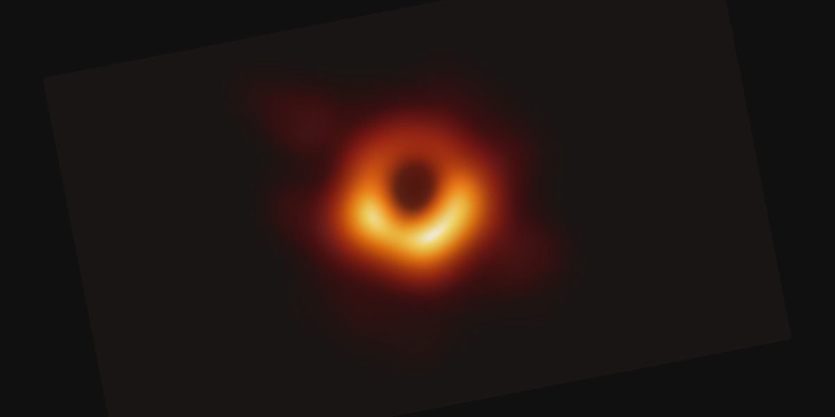 Heartland professor excited to teach students on black hole