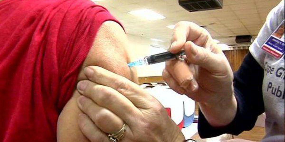 Cape Girardeau County Health Dept. to hold flu clinics