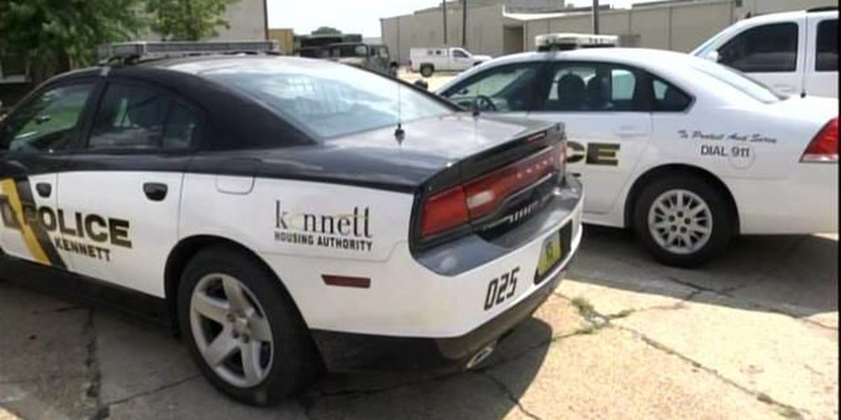 Police respond to 2 shootings in Kennett, MO