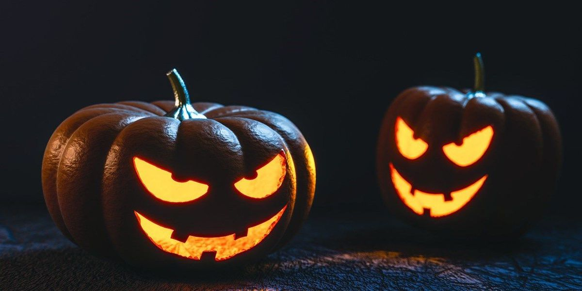 CCA Halloween costume contest