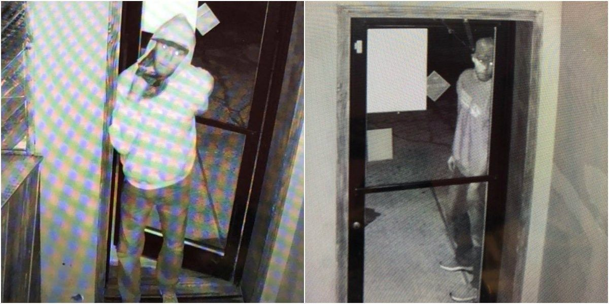 Kennett police search for suspect involved in bar burglary