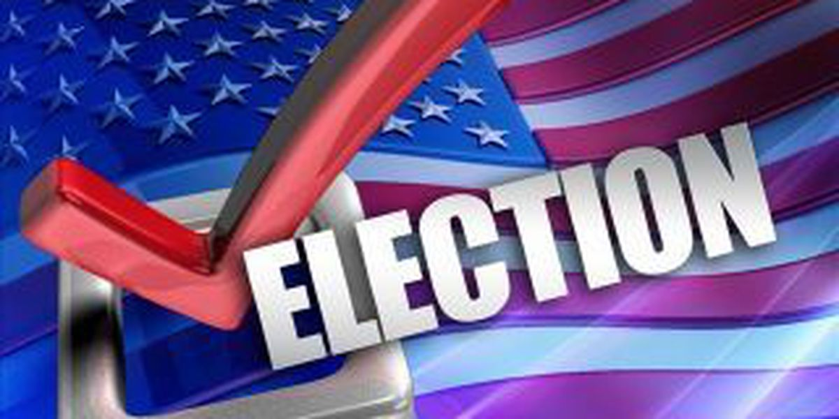 VOTER GUIDE: IL Primaries for sheriff of Hardin, Jefferson, Saline County