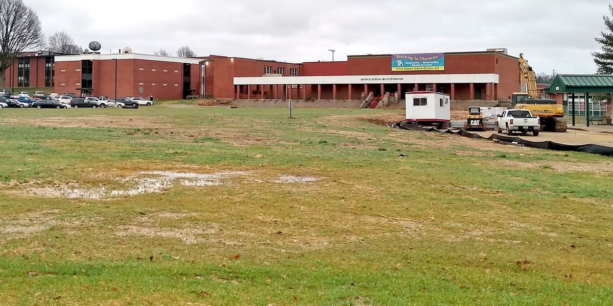Perry County Middle School to hold groundbreaking ceremony