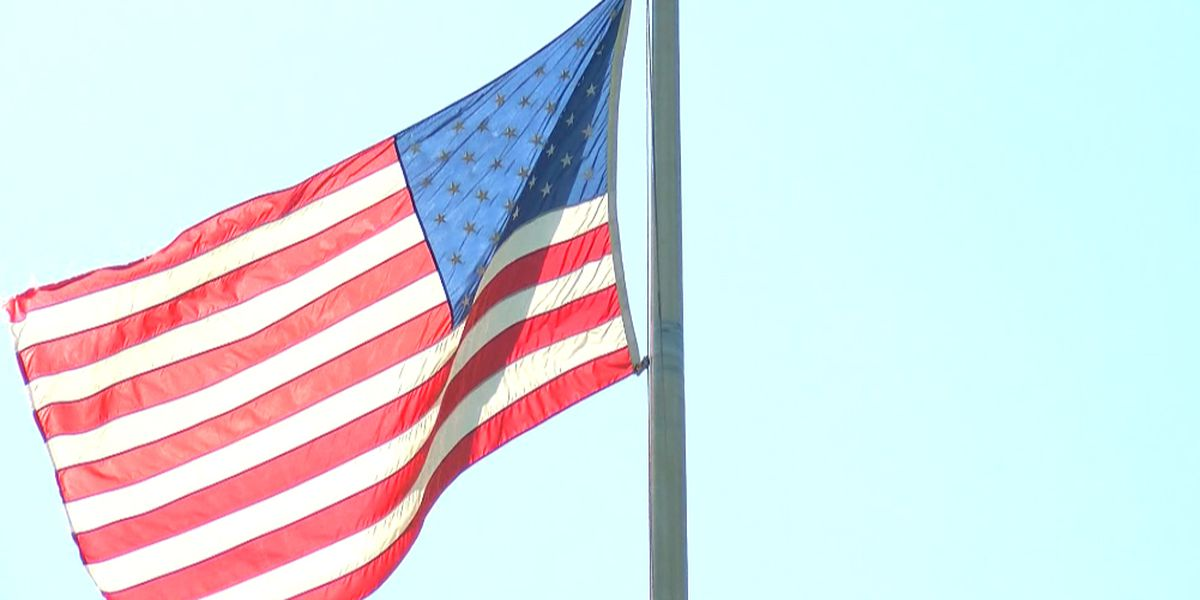Flags ordered at half-staff to honor Rep. Elijah Cummings