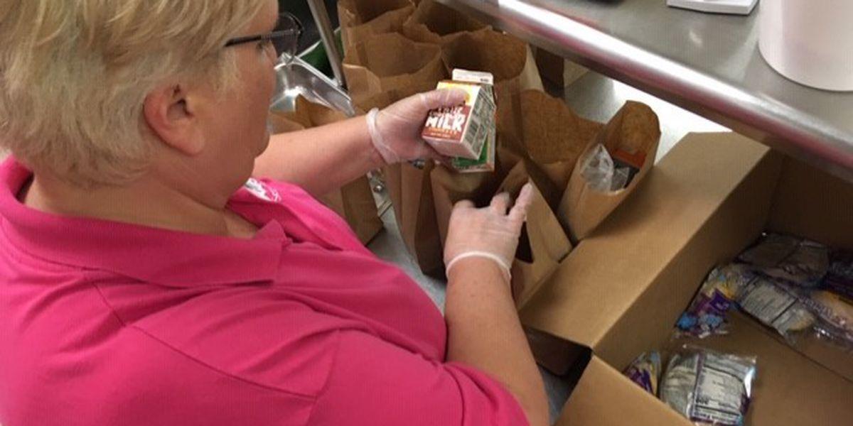Perry County schools begins new free Super Snack program