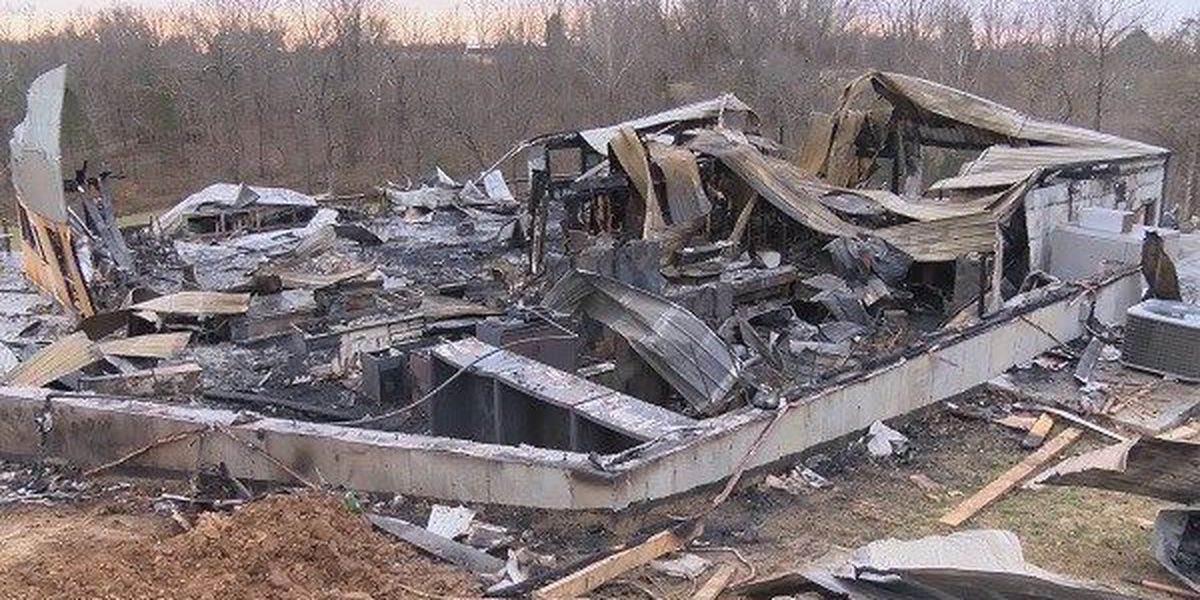 Family, friends reflect on Pomona, IL brewery destroyed by fire