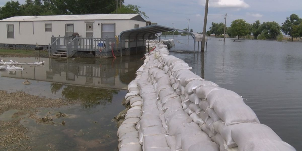 East Cape Girardeau prepared for incoming remnants of tropical storm