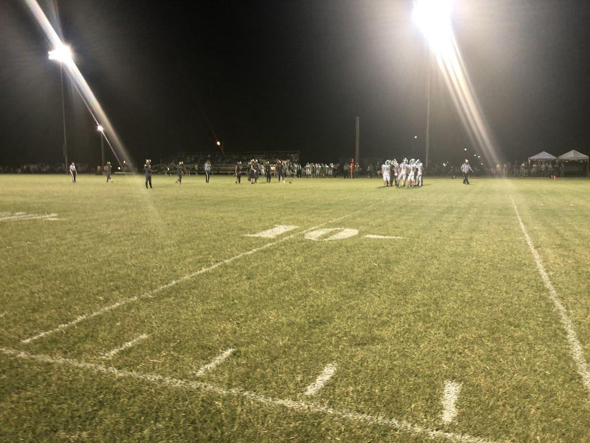 Heartland Football Friday Week 2 scores and highlights