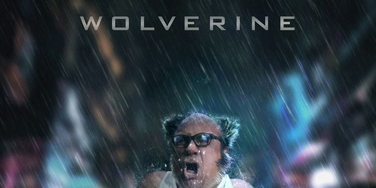 Thousands sign petition to make Danny Devito next Wolverine