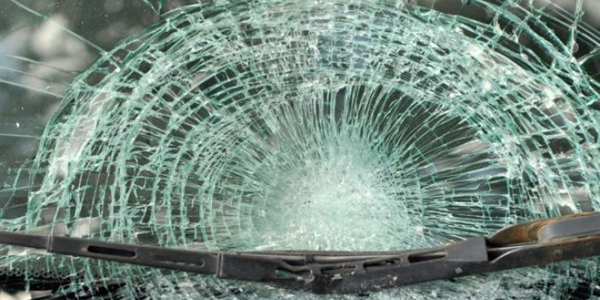 Five people injured in two vehicle accident in McCracken County
