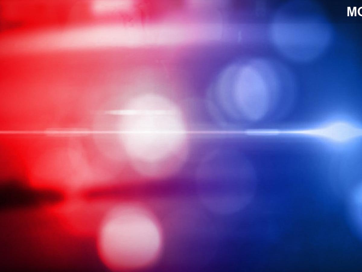 1 killed in vehicle vs. moped crash