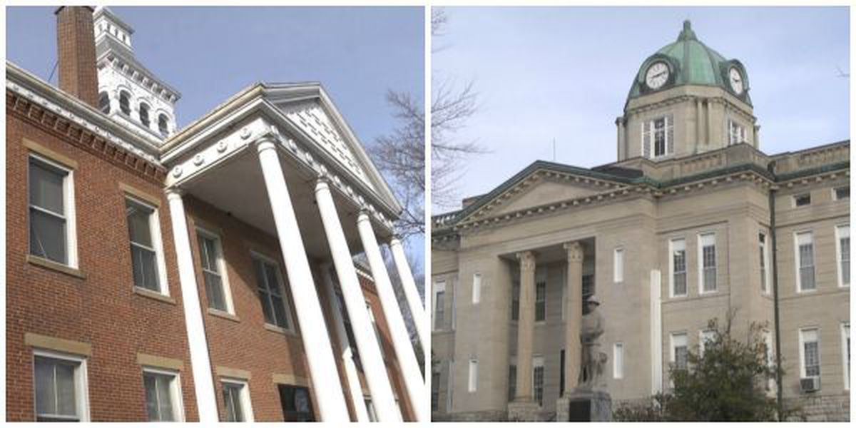 Cape Girardeau Co. Commission accepts board's recommendation to move courthouse