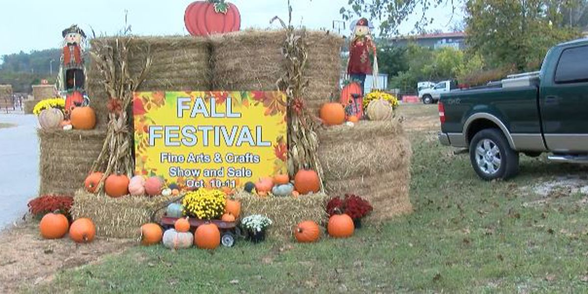 3rd Annual Van Buren Fall Festival to go on as scheduled