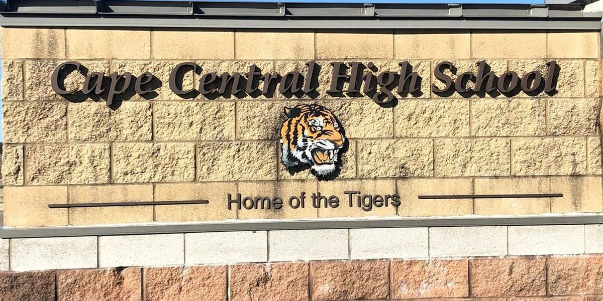 Cape Central High School to go virtual due to COVID-19 cases