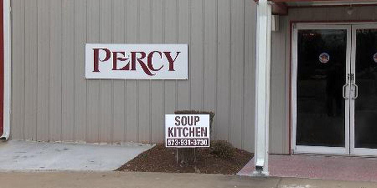 Soup Kitchen Opens in Sikeston