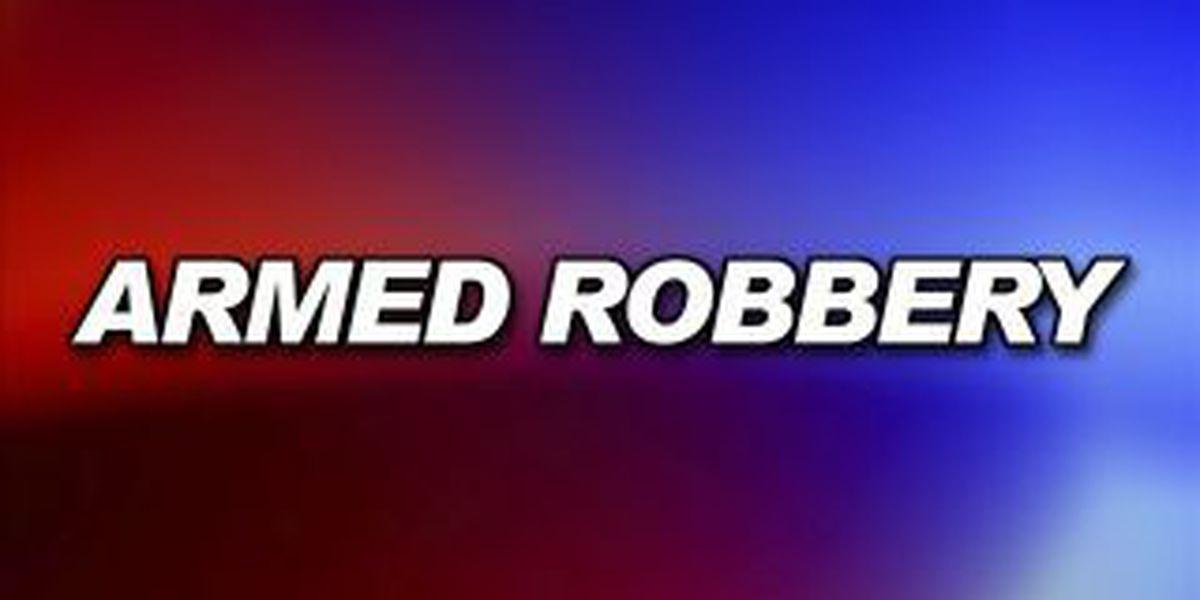Murphysboro police investigate armed robbery