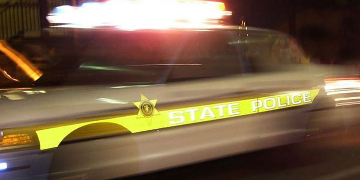 Fiery crash kills 1 man in Washington Co., IL