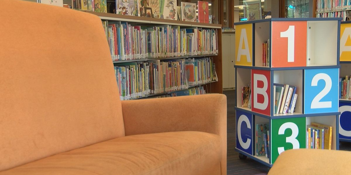 Libraries across the Heartland feature their Summer Reading programs