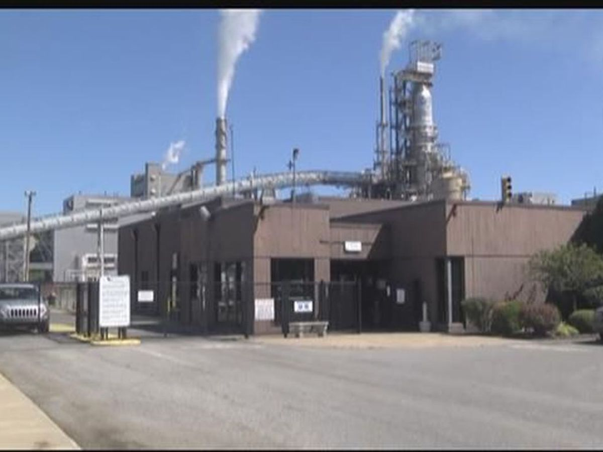 Wickliffe, KY paper mill accepting job applications