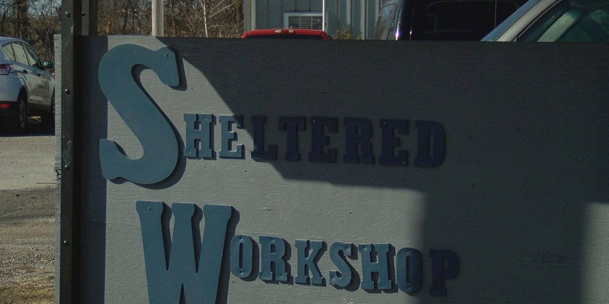 Sheltered Workshop in Dexter, MO loses funding