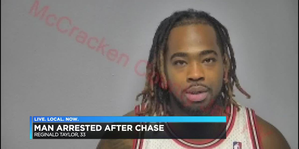 Ill. man arrested after police, holding woman against her will