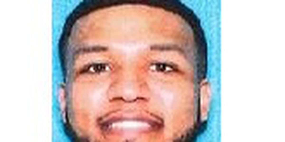 Police searching for shooting suspect considered armed, dangerous