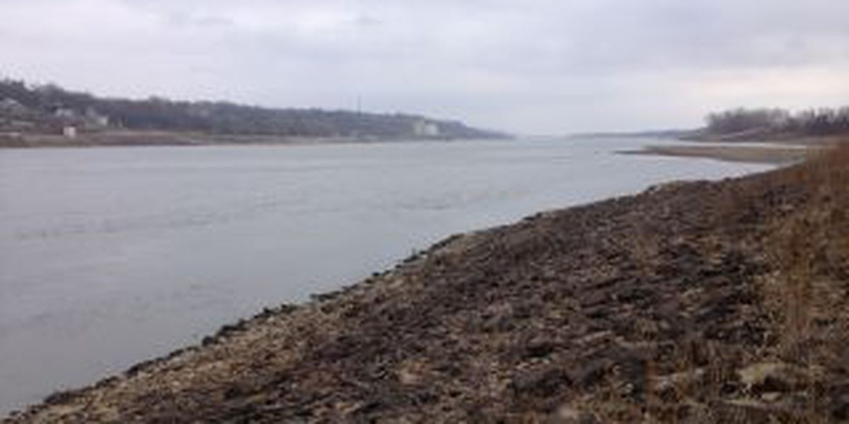 Unidentified body recovered from Mississippi River in Chester, IL