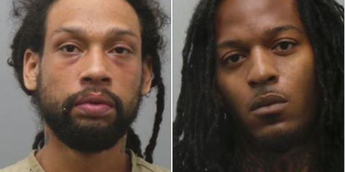 2 suspects charged in murder of 5 men in St. Louis