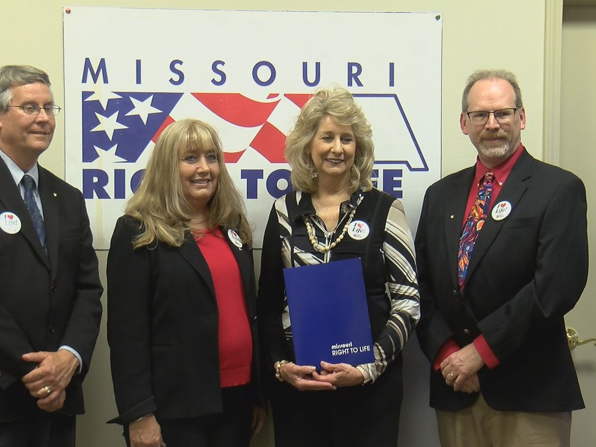 Mo. Right to Life endorses Kathy Swan for state senate