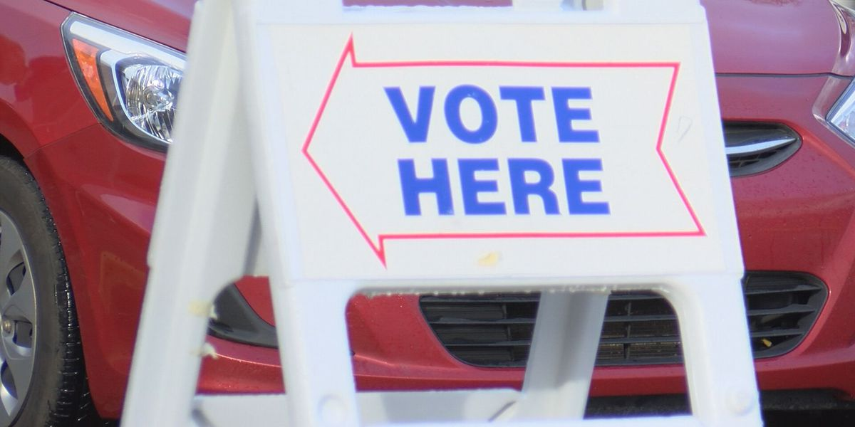Ky. Secretary of State releases election turnout statistics