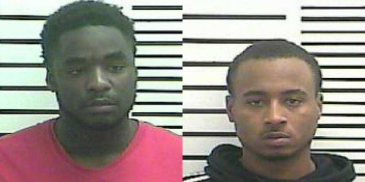 Suspects in Cape Girardeau shooting charged with 7 felony accounts