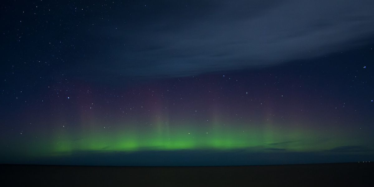 Geomagnetic storm watch issued, auroras could be visible in northern U.S.