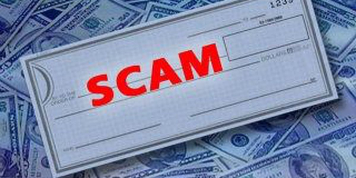 Stay alert for scams during holiday season