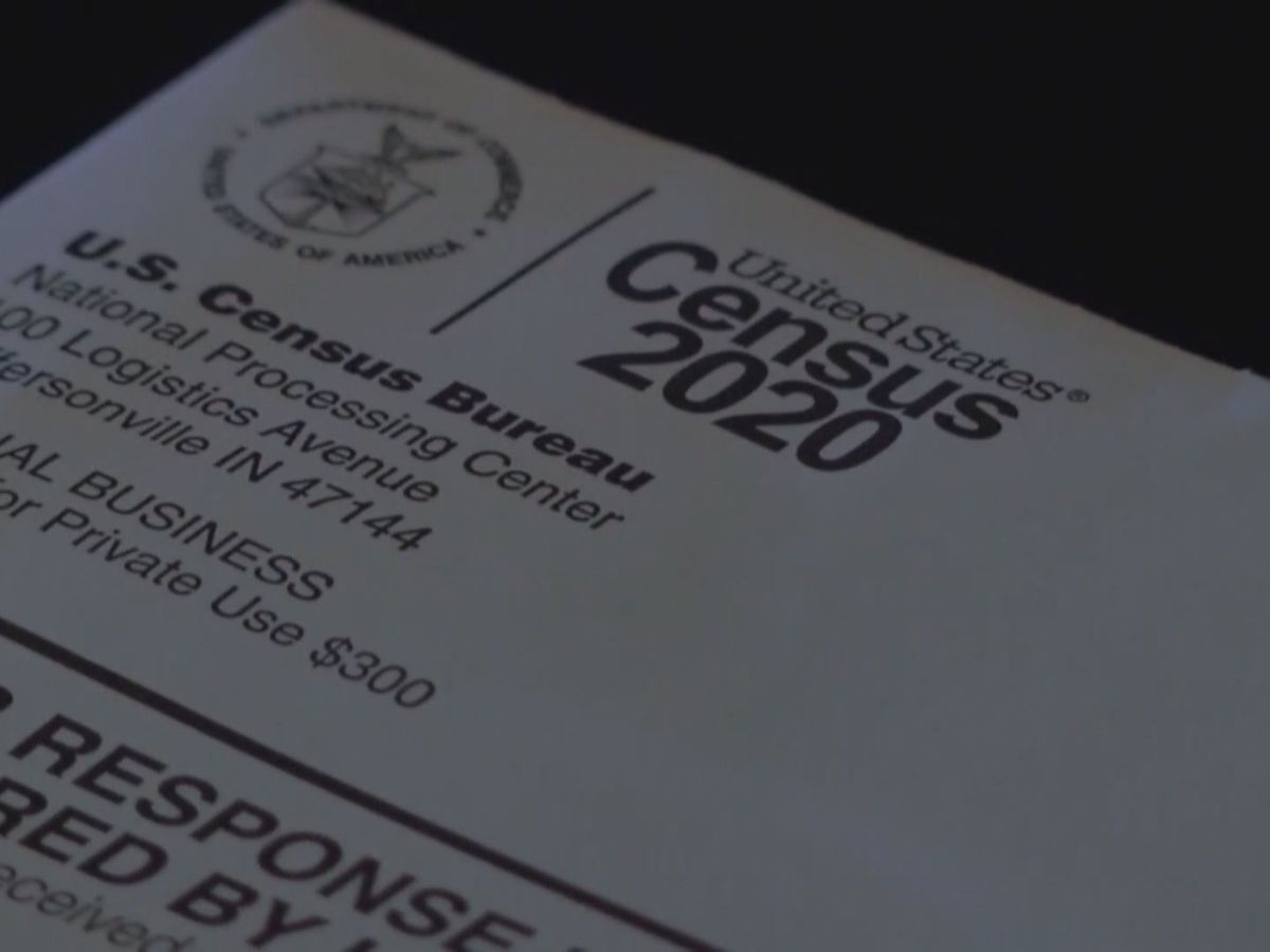 City of Jackson Census response rate higher than 2010 census