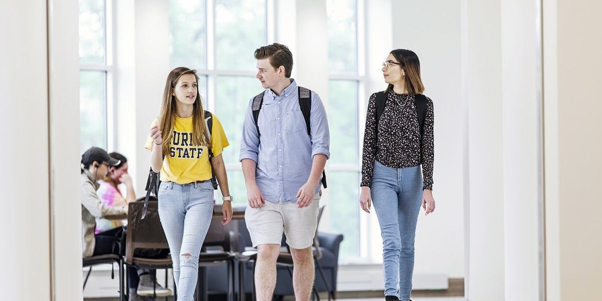 Murray State recognized as a 'Best Bang for the Buck' university by Washington Monthly