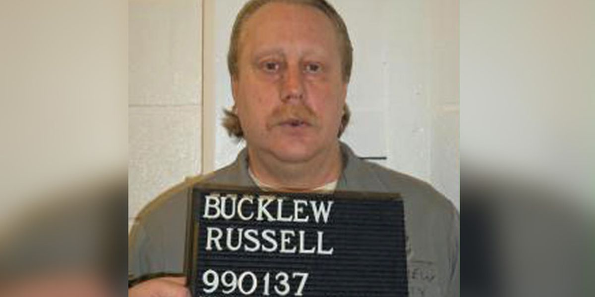 Execution date set for Russell Bucklew in late 2019