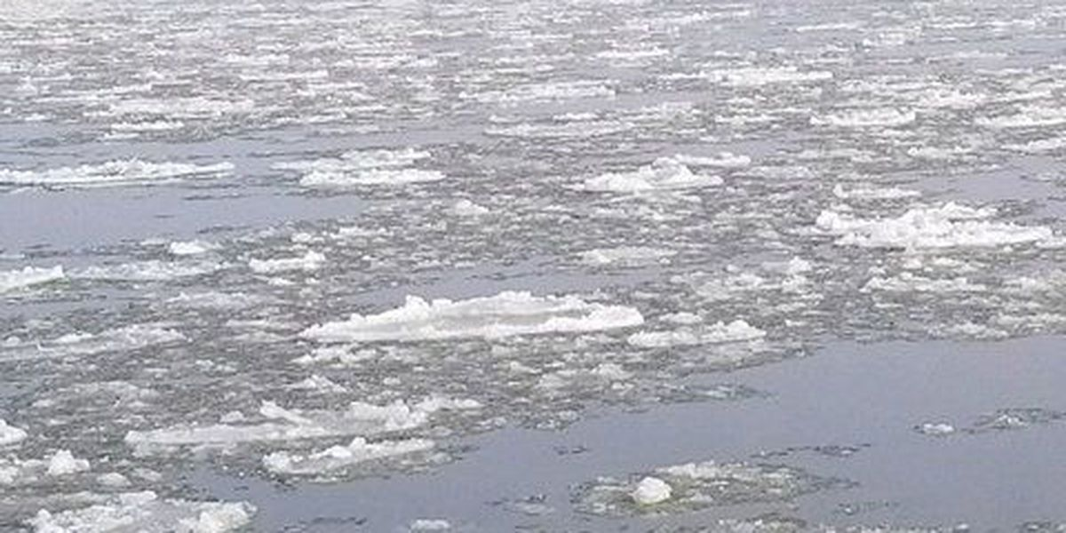 Dorena-Hickman Ferry now open after service halted due to ice