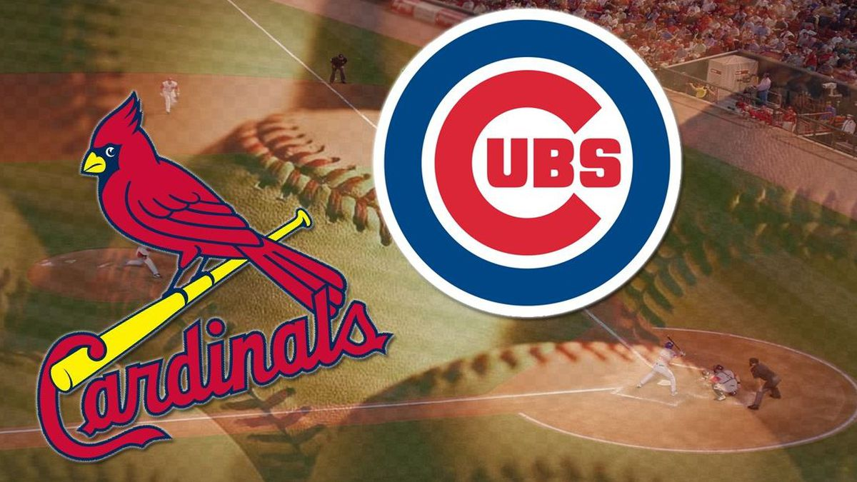 Cardinals beat Cubs 5-4 on Carpenter's homerun in the 10th inning
